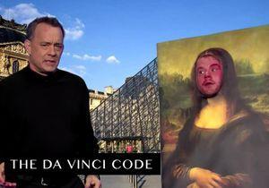 #PrêtàLiker : quand Tom Hanks rejoue sa filmographie en 6 minutes