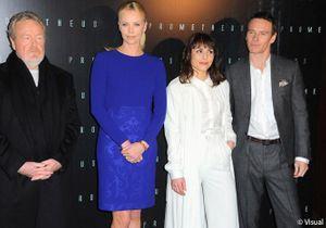 «Prometheus»: le casting à Paris pour le film le plus attendu de l'année