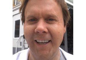 Qu'est-il arrivé au visage de Kevin Bacon ?