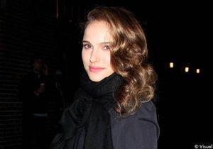 Quand Natalie Portman se met à fumer de l'herbe…
