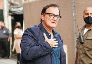 Quentin Tarantino confirme vouloir arrêter de faire du cinéma