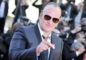 Quentin Tarantino débute enfin le tournage de The Hateful Eight