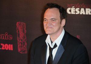 Scarlett Johansson incruste Quentin Tarantino aux César