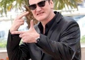 Quentin Tarantino : la retraite à 60 ans !