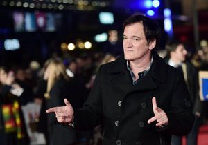 Quentin Tarantino s'imagine recevoir un oscar
