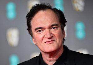 Quentin Tarantino sur l'affaire Weinstein : « Tout le monde savait »