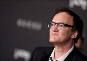 Quentin Tarantino : une première image de son film dévoilée