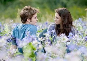 Razzie awards : Twilight élu pire film de l'année ?