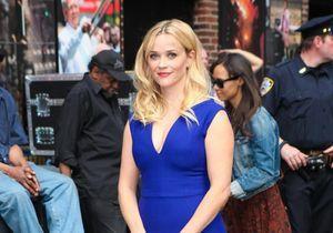 Reese Witherspoon pressentie pour jouer la fée Clochette au cinéma