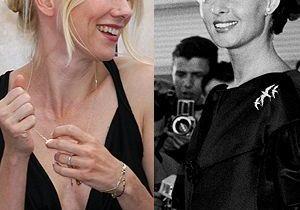 "Remake ""Les Oiseaux"" : Tippi Hedren vs Naomi Watts"