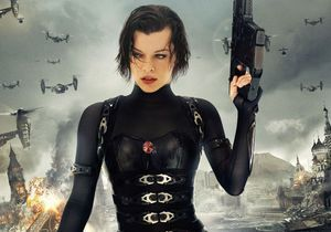 Resident Evil : Alice Prospero dans une bande-annonce explosive