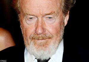 Ridley Scott ne montera pas les marches à Cannes