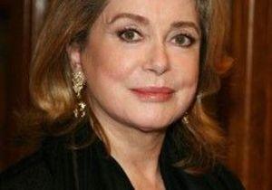 Scandale Lars von Trier : Catherine Deneuve choquée