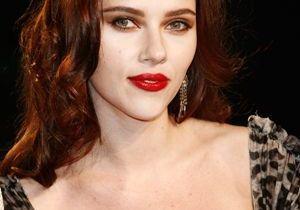"Scarlett Johansson, coupée au montage de ""New York, I love You"""