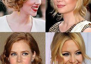 Scarlett Johansson dans la peau de Marilyn?