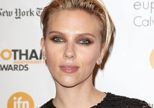 Scarlett Johansson, future héroïne du manga Ghost in the Shell