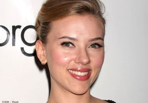 Scarlett Johansson : future secrétaire de Vince Vaughn ?