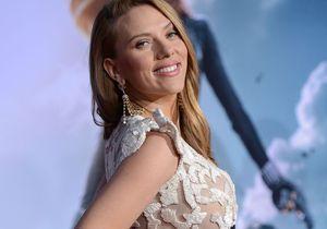 Scarlett Johansson pique le rôle de Margot Robbie dans Ghost in the Shell