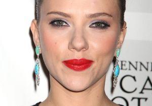 Scarlett Johansson sera dans le prochain film de Luc Besson