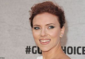 Scarlett Johansson va passer derrière la caméra !