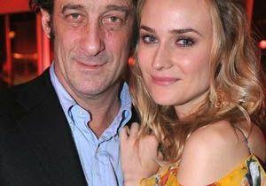 Sean Penn/Charlize Theron remplacent Diane Kruger/Vincent Lindon