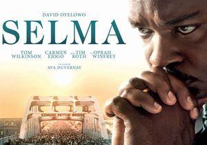 « Selma » : le combat des Noirs n'est pas fini