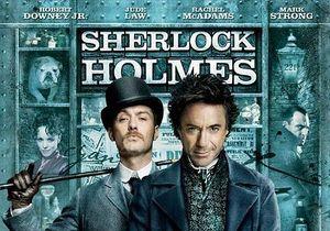 Sherlock Holmes de Guy Ritchie : J'y vais ? J'y vais pas ?