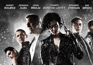 « Sin City : j'ai tué pour elle » : navet ennuyeux ou bijou visuel ?