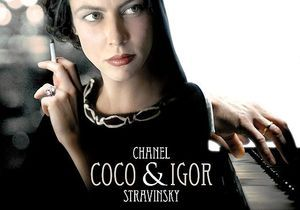 Sortie ciné : Anna Mouglalis est Coco Chanel