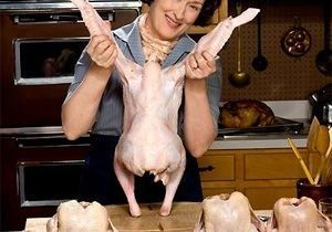 Sortie ciné : Meryl Streep cuisine pour vous !