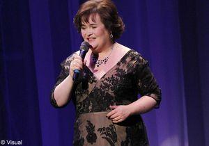 Susan Boyle, bientôt le biopic !