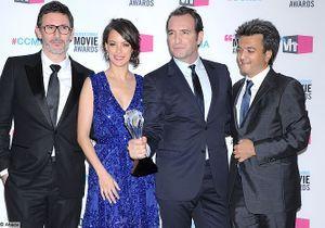 The Artist : une pluie de nominations pour les Oscars !