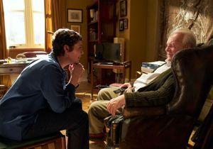 The Father de Florian Zeller : « Anthony Hopkins a abordé ce film avec beaucoup de courage »