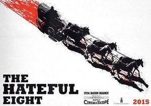 The Hateful Eight : découvrez la première image du prochain Tarantino