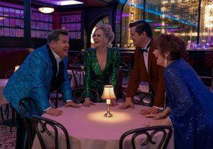 The Prom sur Netflix : Meryl Streep et Nicole Kidman flamboyantes dans la comédie musicale de Ryan Murphy