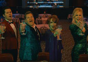 The Prom sur Netflix : que vaut la comédie musicale de Ryan Murphy avec Meryl Streep et Nicole Kidman ?