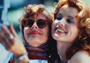 Thelma et Louise : 30 ans plus tard, Susan Sarandon et Geena Davis rejouent une scène culte