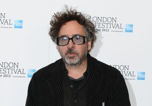 Tim Burton hospitalisé après un accident de tournage