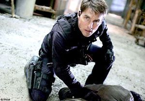 Tom Cruise accepte une nouvelle « Mission Impossible »
