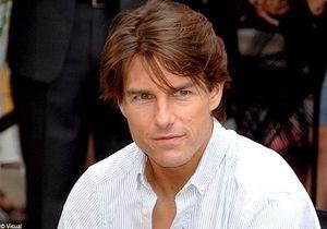 Tom Cruise revoit son salaire à la baisse