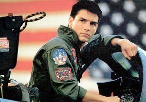 «Top Gun 2» se fera avec Tom Cruise