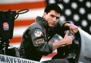 Tom Cruise devrait reprendre le rôle de Maverick dans Top Gun 2