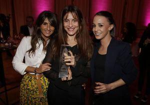 Trophées du Film français : découvrez le palmarès 2015