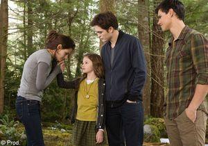 Twilight: la fin de la saga, différente du livre?