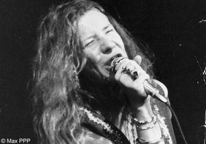 Un biopic consacré à Janis Joplin