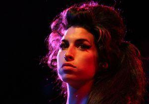 Un biopic sur Amy Winehouse est en cours d'écriture
