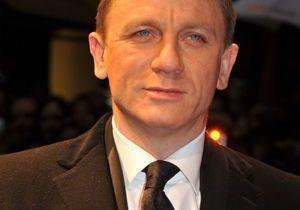 Un James Bond noir ?