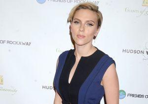 Scarlett Johansson : une pétition pour qu'elle renonce à jouer dans Ghost in the Shell