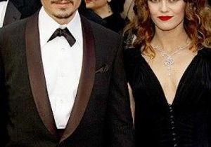 Vanessa Paradis a peur de tourner avec Johnny Depp
