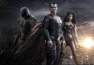 Vidéo : l'énigmatique teaser de « Batman v Superman »